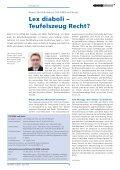 KMU-Sprechstunde - Gewerbeverband des Kantons Luzern - Seite 7