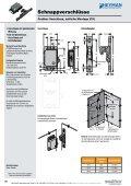 Schnappverschlüsse - Heyman Manufacturing GmbH - Seite 2