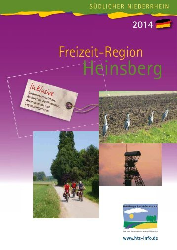 Zum Download - Heinsberger Tourist-Service