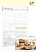 Fruchtzubereitungen für Backwaren - Herbstreith & Fox - Seite 5