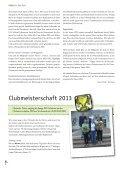 DEZ FORE! - Golfclub Schloss Liebenstein - Page 6