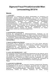 Module und Modulablauf im Detail pdf
