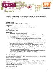 PDF zum Download - JFF
