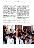 Gleiche Rechte, gleiche Chancen: Inklusive Bildung für Kinder mit ... - Seite 7