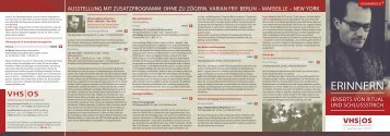 als pdf-Datei - Gedenkstätte Augustaschacht