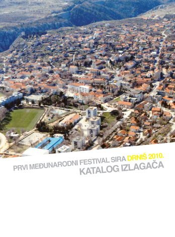 KATALOG IZLAGAČA - Hrvatska gospodarska komora