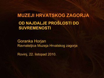 Muzeji hrvatskog Zagorja.pdf