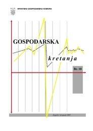 Br. 10 - Hrvatska gospodarska komora