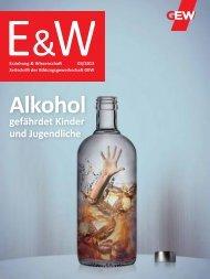 E&W 03/2013 - GEW