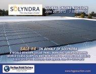 June 20, 2012 7:00 Am PST - Liquidation Auction - Equipment ...