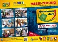 255 - Messe - Gemeinsam Stark - Region 10