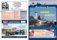 Zwoaring Nr. 176 ultimo.qxd - HGV Burgheim