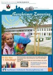 202 - Handels- und Gewerbevereinigung Burgheim