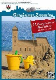 239 - Handels- und Gewerbevereinigung Burgheim