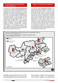 Entwicklung im Tourismus Andamento turistico - Rete Civica dell ... - Page 3