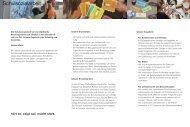 Flyer Schulsozialarbeit Eltern [PDF, 1.00 MB] - Stadt Baden