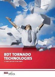 BDT TORNADO TECHNOLOGIES