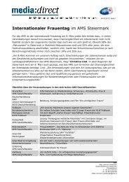 zum download - Arbeitsmarktservice Österreich