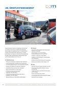 Dienstleistungen und Schulungen - Seite 3