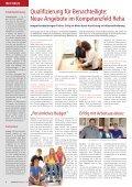 Qualifizierte Kräfte für die Altenpflege - Stiftung Grone-Schule - Page 4