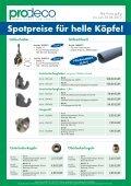 FELDSPRITZEN – TÜV! Jetzt anmelden. - Handelshof Landtechnik ... - Seite 2
