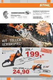 239,-* - Handelshof Landtechnik GmbH