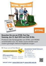 399,00 - Handelshof Landtechnik GmbH