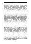Das Chemokin SDF-1α interferiert mit der IL-2 ... - KIT-Bibliothek - Seite 7