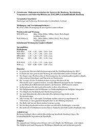 LHM Senioren Ausschreibung 2009 - Hamburger Leichtathletik ...