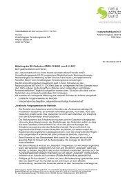 Beschwerde des | naturschutzbund nö | beim UVS