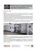 Ri4Power Systemspezialisten ... - PROTEC - Page 2