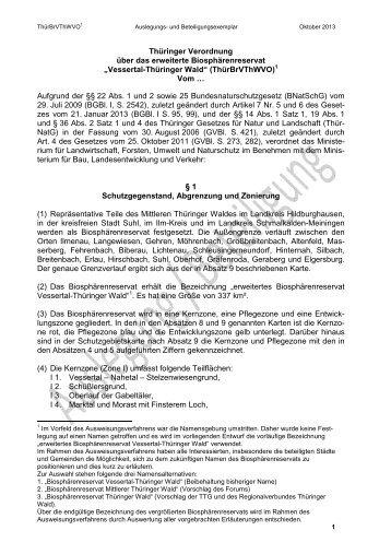 zur PDF - Biosphärenreservat Vessertal-Thüringer Wald