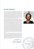 Policy of the University of iceland 2011−2016 - Page 3