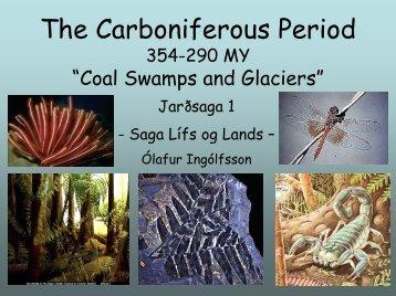 16- The Carboniferous Period.pdf