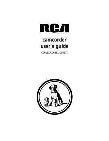 compact vhs camcorder gr-sxm740 gr-sxm340 gr-sxm240 gr-ax970