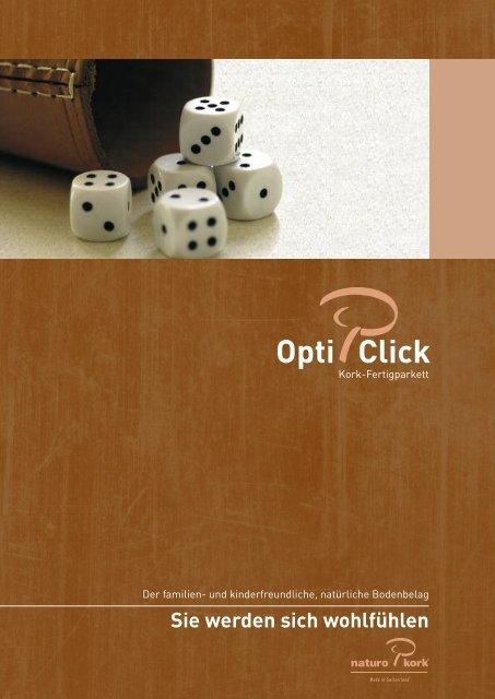 OptiClick - HIAG Handel AG