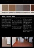 PanelTouch – Texturen für jeden Raum - HIAG Handel AG - Seite 2