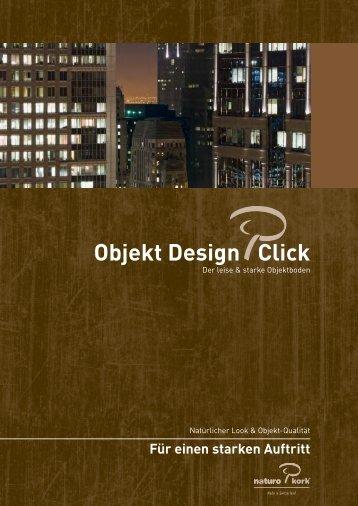 Objekt Design Click - HIAG Handel AG