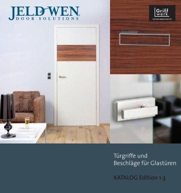 Jeld-Wen Griffwerk - HIAG Handel AG