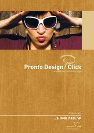 ProntoDesignClick - HIAG Handel AG