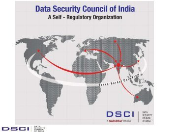 Presentation by Vinayak Godse - Homeland Security, Biometric ...