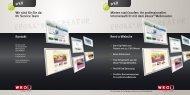 eboxx® webcreator eboxx® webcreator
