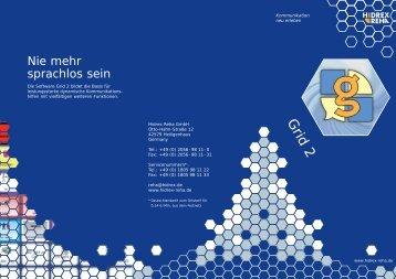 6-seiter-The Grid3.indd - Hidrex-reha.de