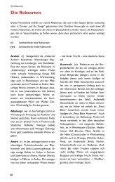 Die Rebsorten - Mondo Heidelberg
