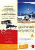 Programm Busreisen 2014 - Reisebüro Möseneder - Page 2