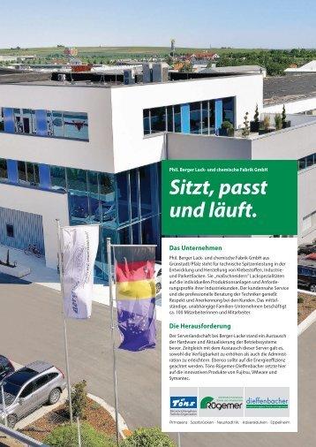 Details des Projekts - Toens.de