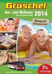 Kur- und Wellness - Gröschel