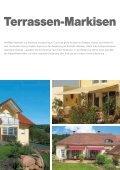 Markisen… - bauemotion.de - Page 5