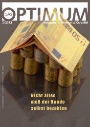 Nr. 3 / 2013 (PDF) - GGT Deutsche Gesellschaft für Gerontotechnik