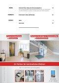 Nr. 3 / 2013 (PDF) - GGT Deutsche Gesellschaft für Gerontotechnik - Seite 5